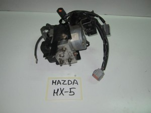 Mazda mx5 99-05 μονάδα ABS