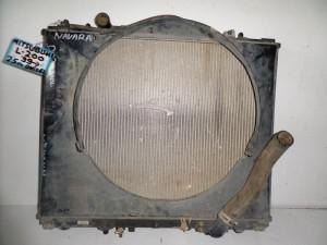Mitsubishi L200 2.5cc diesel ψυγείο νερού