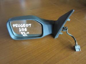 Peugeot 106 92 ηλεκτρικός καθρέπτης αριστερός άβαφος
