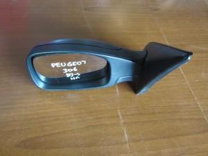 Peugeot 306 93 ηλεκτρικός καθρέπτης αριστερός άβαφος