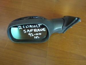 Renault safrane 1992-2000 ηλεκτρικός καθρέπτης αριστερός κυπαρισσί (9 ακίδες)