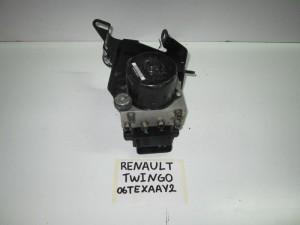 Renault twingo 00-07 μονάδα ABS ATE