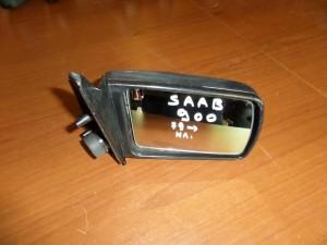 Saab 900 1979-1987 ηλεκτρικός καθρέπτης δεξιός άβαφος