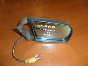 Saab 9000 92 ηλεκτρικός καθρέπτης δεξιός άβαφος