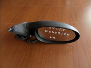 Smart roadster ηλεκτρικός καθρέπτης δεξιός άβαφος