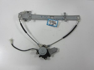 Suzuki Grand Vitara 1999-2005 ηλεκτρικός γρύλλος παραθύρου αριστερός