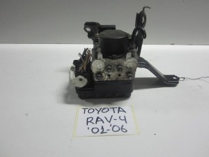 Toyota Rav 4 2001-2006 μονάδα ABS