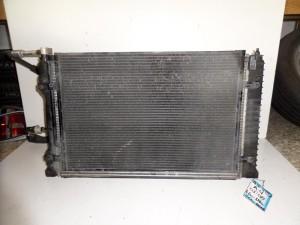 Audi A4 2005-2008 1.6cc-1.8cc-2.0cc ψυγείο νερού kai air condition