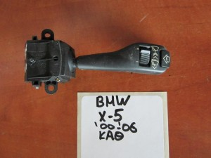 BMW X5 E53 2000-2006 διακόπτης υαλοκαθαριστήρων