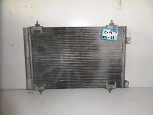 Citroen C4 2004-2011 2.0cc βενζίνη ψυγείο air condition