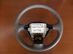 Hyundai santa fe 00-06 βολάν