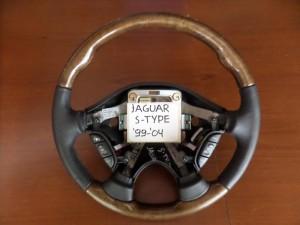 Jaguar s-type 99-04 βολάν με χειριστήρια