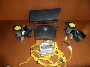Lancia lybra airbag