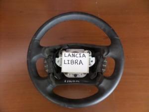 Lancia lybra βολάν με χειριστήρια