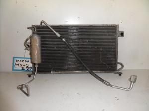 Mazda mx5 99-05 βενζίνη ψυγείο air condition
