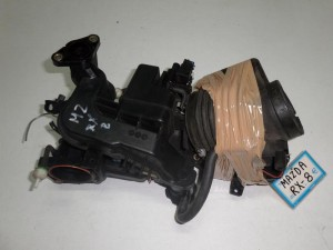 Mazda Rx8 04 πολλαπλής εισαγωγής