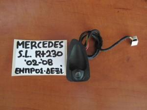 Mercedes SL R230 02-08 διακόπτης παραθύρου εμπρός δεξιός