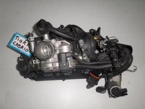 Opel Tigra Cabrio 2004-2009 πολλαπλής εισαγωγής