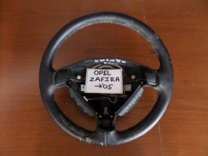 Opel zafira 05 βολάν με χειριστήρια