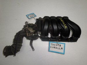 Toyota corolla 2002-2006 πολλαπλής εισαγωγής