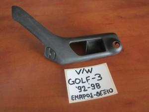 VW golf 92-98 διακόπτης παραθύρου εμπρός δεξιός