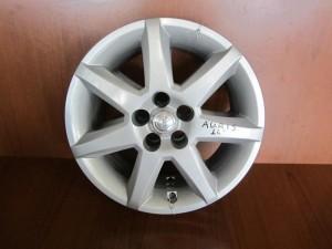 Toyota auris 2007-2013 σέτ τάσια τροχών 16άρια