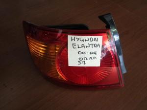 Hyundai Elandra 5θυρο 2000-2004 πίσω φανάρι αριστερό