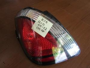 Kia Rio 2005-2012 πίσω φανάρι αριστερό