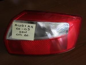 Audi A4 01-05 SDN πίσω φανάρι δεξί