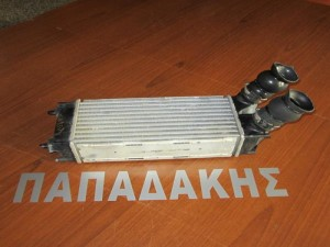 Citroen C4 04-11 ψυγείο intercooler