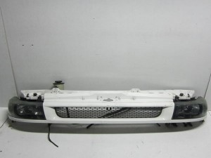 Ford Transit T-330 2000-2006 μετώπη εμπρός με φανάρια και μάσκα