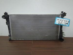 Mazda 2 2003-2007 ψυγείο νερού και aircodition