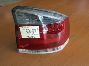Opel vectra C 02-08 πίσω φανάρι δεξί (φιμέ φλάς)