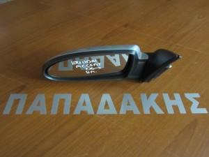 Hyundai accent 06- αριστερός ηλεκτρικός καθρέφτης ασημί