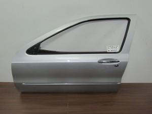 Lancia lybra 4θυρο αριστερή εμπρός πόρτα ασημί