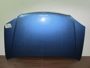 Kia Cerato 2003-2008 καπό εμπρός γαλάζιο