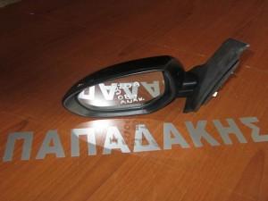 Mazda 2 2007-2014 ηλεκτρικός ανακλινόμενος καθρέφτης αριστερός μελιτζανί
