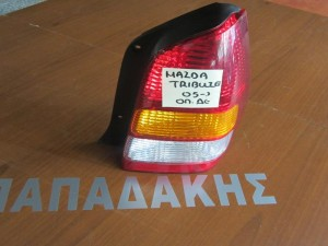 Mazda tribute 05- πίσω δεξί φανάρι