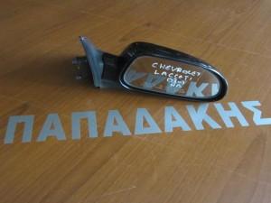 Chevrolet Lacetti 2003-2011,Daewoo Nubira 2003-2005 ηλεκτρικός καθρέφτης δεξιός μαύρος