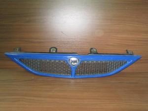 Lancia Y elefantino 1996-2000 μάσκα εμπρός μπλέ