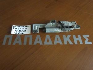 Mitsubishi pajero pinin 1999- 5θυρο-4θυρο μοτέρ πίσω υαλοκαθαριστήρα
