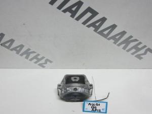 Audi Q5 2008-2017 αριστερή βάση μηχανής
