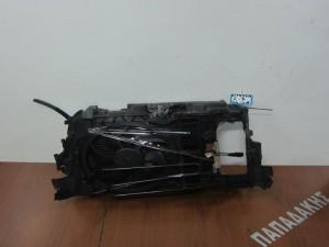 Citroen C5 2004-2008 μετώπη-μούρη εμπρός κομπλέ