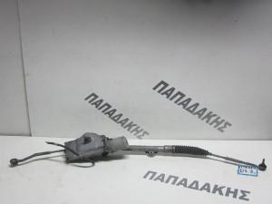 Citroen DS3 2010-2017 ηλεκτρική κρεμαργιέρα