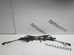 Daihatsu Terios 2006-2017 κρεμαργιέρα