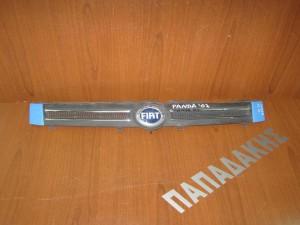 Fiat panda 2003-2012 μάσκα εμπρός μπλέ