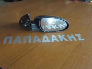 Hyundai i30 2007-2012 ηλεκτρικός καθρέφτης δεξιός μαύρος