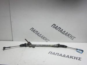Mazda 2 2007-2014 κρεμαργιέρα