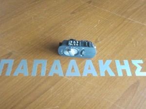 Mercedes Slk R171 2003-2011 διακόπτης φώτων ταμπλού
