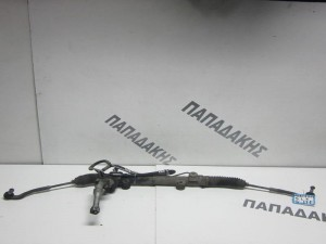 Mercedes Slk (R171) 2003-2011 κρεμαργιέρα